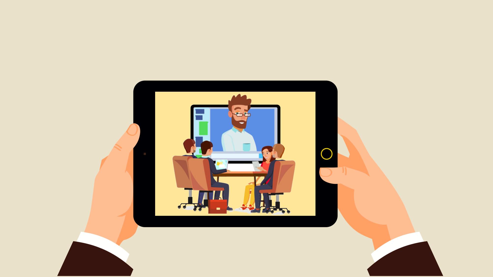 Kurum İçi İletişim Videoları